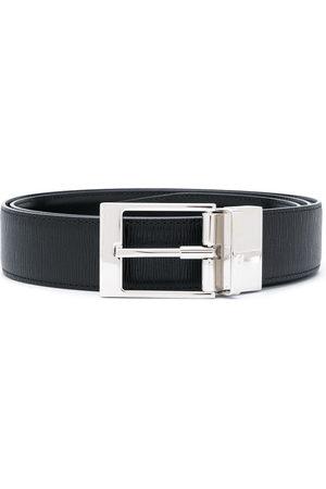Bally Buckled belt