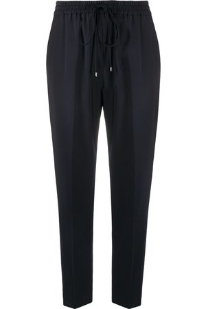 Tommy Hilfiger Women Trousers - Drawstring track trousers