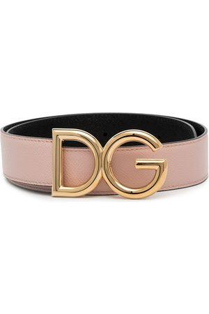 Dolce & Gabbana DOLCE REVERSE BELT