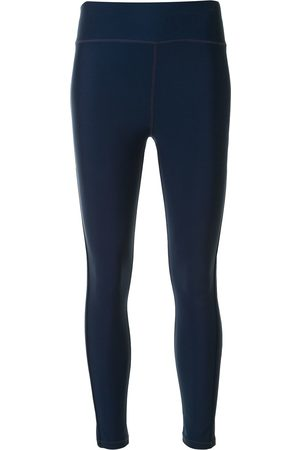 The Upside Matte Midi leggings