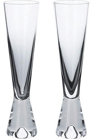 Tom Dixon Sets - Tank champagne glasses (set of 2)