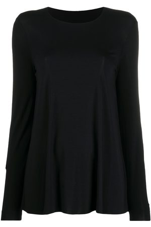 Wolford Loose-fit long-sleeve top