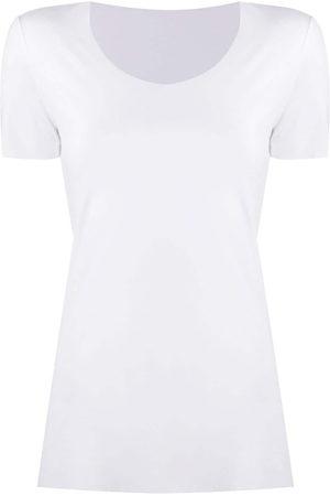 Wolford Aurora short-sleeve T-shirt