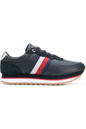 Tommy Hilfiger Signature tape low-top sneakers