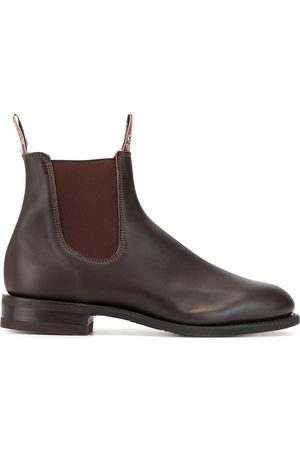 R.M.Williams Comfort Turnout Chelsea boots