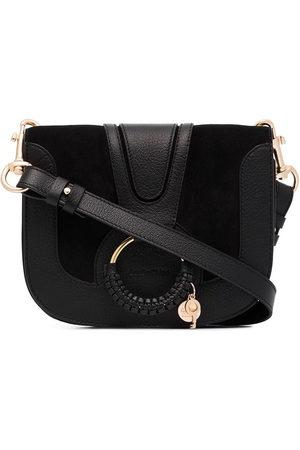 See by Chloé Hana leather cross body bag
