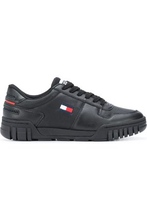 Tommy Hilfiger Embroidered logo sneakers