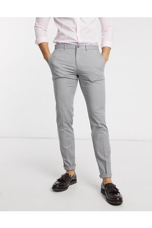 Tommy Hilfiger Washed flex slim fit trousers