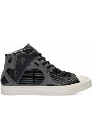 Converse Feng Chen Wang Jack Purcell Mid Sneakers