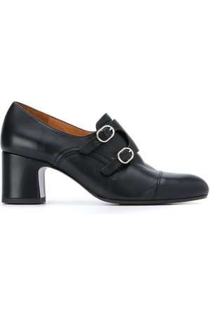 Chie Mihara Monk-strap heeled shoes