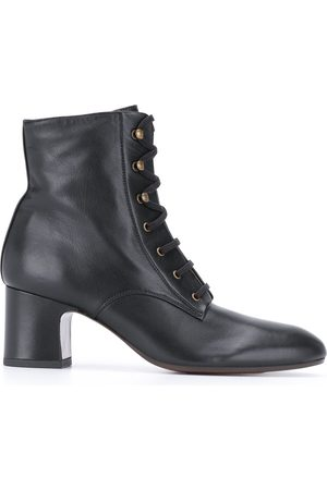 Chie Mihara Women Ankle Boots - Nako lace-up ankle boots