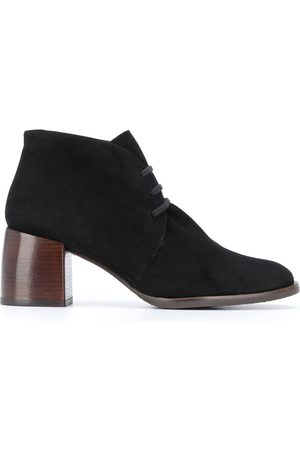 Chie Mihara Women Lace-up Boots - Block heel lace-up boots