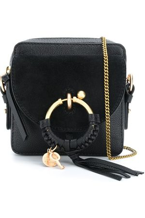 See by Chloé Branded cross body bag
