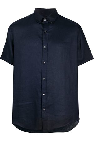 Michael Kors Plain button shirt
