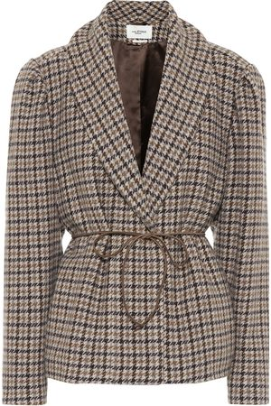 Isabel Marant, Étoile Gabadi wool jacket