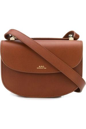 A.P.C Mini Geneve crossbody bag