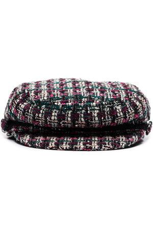 Le Mont St Michel Boys Hats - New Abby tweed baker boy cap