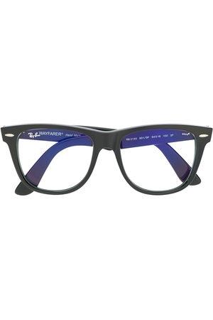 Ray-Ban Wayfarer glasses