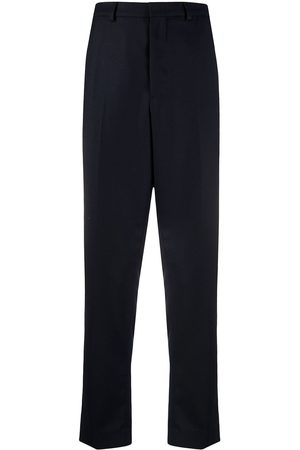 Ami Carrot fit tailored trousers