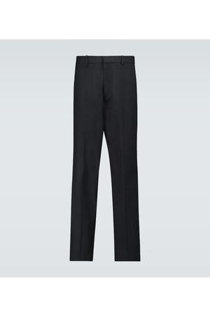 Bottega Veneta Cotton gabardine pants