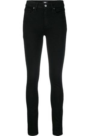 Paige Stretch slim-fit jeans