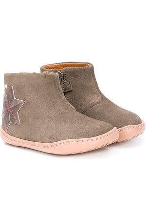 Camper Peu Cami FW boots