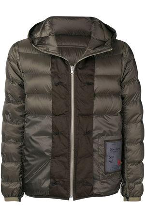 Ten Cate Men Jackets - Hooded padded jacket