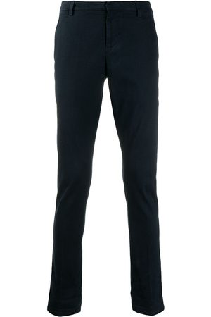 Dondup Plain slim-fit chinos