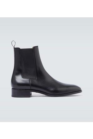 Christian Louboutin Samson ankle boots