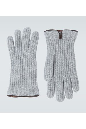 Loro Piana Cashmere gloves