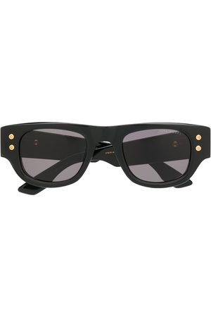DITA EYEWEAR Muskel square-frame sunglasses