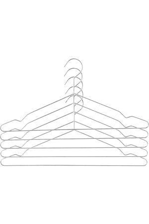 Hay Hang Coat Hangers - 5 Pack