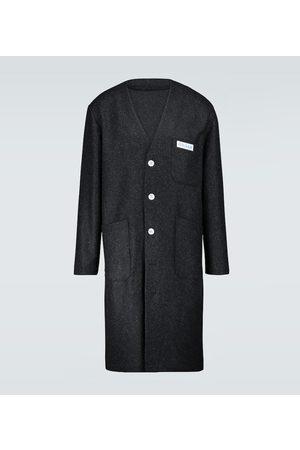 RAF SIMONS Men Coats - Classic Labo coat