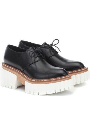Stella McCartney Elyse Derby shoes
