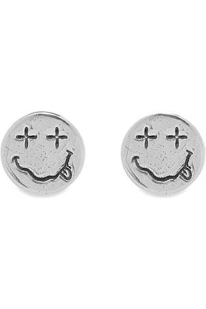 Maple Men Earrings - Nevermind Earring