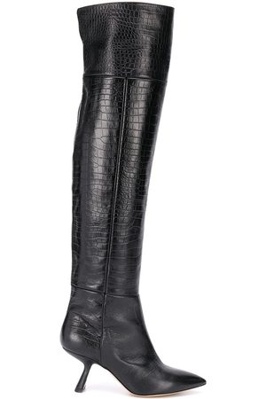 Nicholas Kirkwood Women High Leg Boots - LEXI over the knee boots
