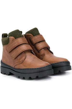 Camper Kids Runner Four boots