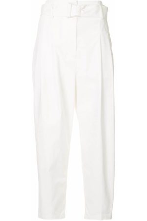 3.1 Phillip Lim BELTED UTILITY PANT