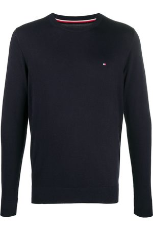 Tommy Hilfiger Embroidered logo jumper