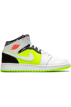 """Jordan Air 1 Mid """"Notebook"""" sneakers"""