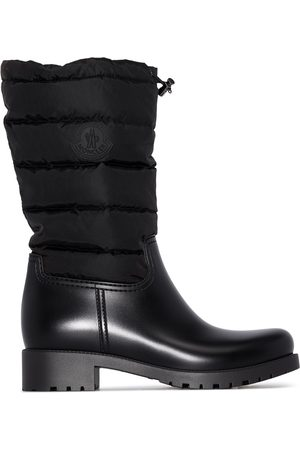 Moncler Ginette padded boots