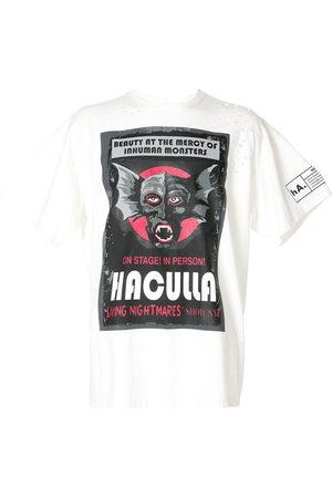 HACULLA Monster logo T-shirt