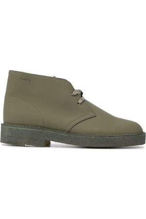 Clarks Lace up desert boots