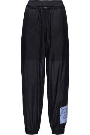 McQ Genesis Ii Nylon Track Pants