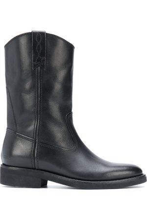 Golden Goose Block heel ankle boots