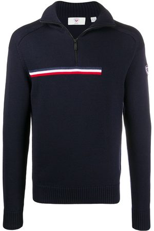 Rossignol Half-zip sweater