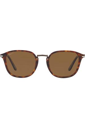 Persol PO3186S oversized-frame sunglasses