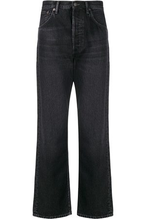 Acne Studios Men Bootcut & Flares - Bootcut cropped jeans
