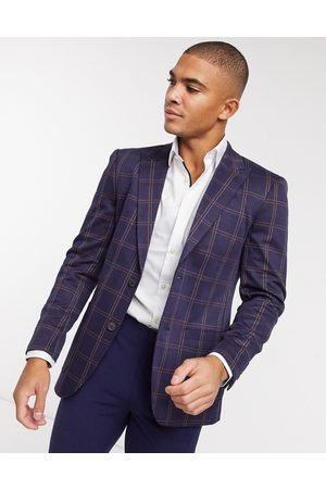 Only & Sons Suit jacket in check