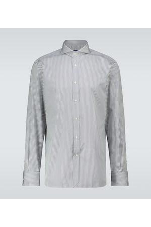 Ralph Lauren Regular-fit striped shirt